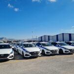 , 33 νέα περιπολικά Hyundai i30 για την Ελληνική Αστυνομία, Eviathema.gr | Εύβοια Τοπ Νέα Ειδήσεις