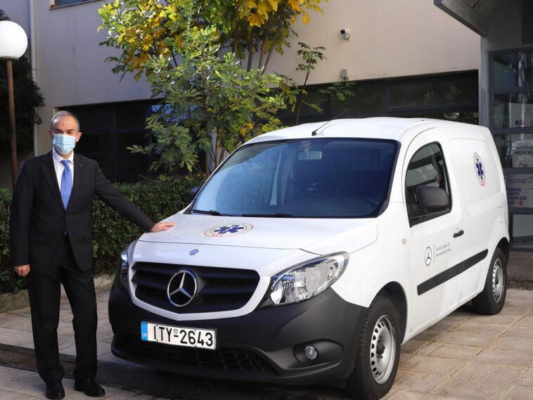 Mercedes-Benz Ελλάς