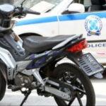 , Αμάρυνθος: Έκλεψε την μηχανή και την παράτησε στην Χαλκίδα, Eviathema.gr | Εύβοια Τοπ Νέα Ειδήσεις