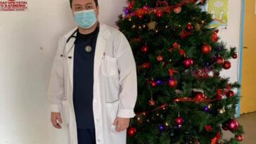 Γιώργος Ζέρβας Χριστούγεννα