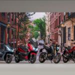 , Το Vision 110 του 2021 διευρύνει τη γκάμα scooter και μοτοσυκλετών Honda 125 κ.εκ. για κατόχους διπλώματος Α1, Eviathema.gr | Εύβοια Τοπ Νέα Ειδήσεις