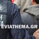 , Χαλκίδα Ευβοίας: Συλλήψεις με κάνναβη και ηρωίνη, Eviathema.gr   Εύβοια Τοπ Νέα Ειδήσεις
