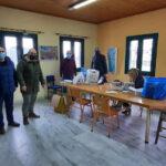 , Δύστος Ευβοίας: Ολοκληρώθηκαν η διαδικασία των Rapid Test – Από τα 61 θετικά βγήκαν τα 4, Eviathema.gr | Εύβοια Τοπ Νέα Ειδήσεις