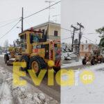 , Σε επιχειρησιακή ετοιμότητα ο Δήμος Θηβαίων, Eviathema.gr | Εύβοια Τοπ Νέα Ειδήσεις