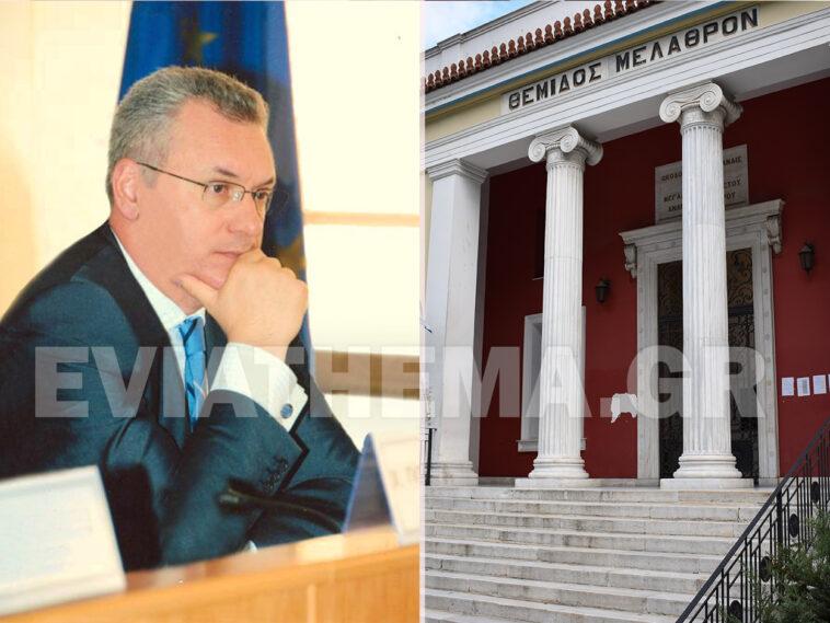 Κώστας Μαρκόπουλος Απόφαση Πρωτοδικείου Χαλκίδας, Απόφαση Καταπέλτης υπέρ του Κώστα Μαρκόπουλου από το Μονομελές Πρωτοδικείο Χαλκίδας για Χαλκιδέο Blogger –, Eviathema.gr   Εύβοια Τοπ Νέα Ειδήσεις