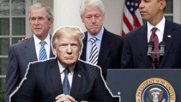 Μισθός προέδρου ΗΠΑ