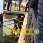, ΘΕΟΦΑΝΙΑ – Αμάρυνθος Ευβοίας: Στο ΚΑΤ εσπευσμένα ο 24χρονος που χτύπησε πέφτοντας να πιάσει τον σταυρό, Eviathema.gr | Εύβοια Τοπ Νέα Ειδήσεις