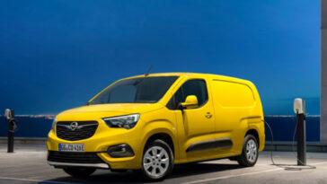 περίπτωση του νέου Opel Combo-e, Ηλεκτροκίνηση Χωρίς Συμβιβασμούς: Νέο Opel Combo-e Compact Van, Eviathema.gr | Εύβοια Τοπ Νέα Ειδήσεις