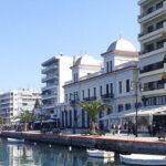 , Χαλκίδα Ευβοίας: Τον συνέλαβε το Λιμεναρχείο γιατί διέσχιζε με το μηχανάκι τον πεζόδρομο της παραλίας, Eviathema.gr | Εύβοια Τοπ Νέα Ειδήσεις