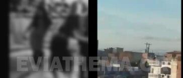 Μέχρι και αυτήν την ώρα πλήθος Ρομά διασκεδάζει στην οδό Χαλκιδικής, Χαλκίδα Ευβοίας: Μέχρι πρωϊας το γλέντι των Ρομά στην Οδό Χαλκιδικής – Αναστατωμένη η γειτονιά όλο το βράδυ [ΒΙΝΤΕΟ], Eviathema.gr | Εύβοια Τοπ Νέα Ειδήσεις