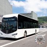 , Το Λεωφορείο Irizar ie κερδίζει το βραβείο Λεωφορείο της Χρονιάς 2021, Eviathema.gr | Εύβοια Τοπ Νέα Ειδήσεις