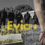, Ιστιαία Ευβοίας: Νεαρός συνελήφθη από την Γ ΟΠΚΕ – Κυκλοφορούσε τα μεσάνυχτα με ποσότητα κάνναβης Skunk, Eviathema.gr | Εύβοια Τοπ Νέα Ειδήσεις