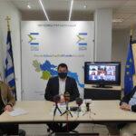 Περιφέρειας Στερεάς Ελλάδας Φάνης Σπανός Ελληνική Επανάσταση