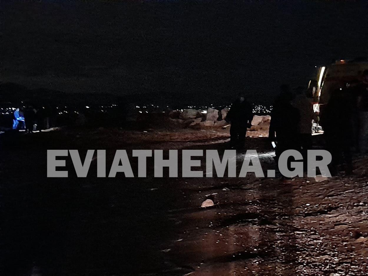 Όπως δημοσίευσε το eviathema.gr εδώ και αρκετές ώρες αγνοείται στα νερά του Ευβοϊκού κόλπου ο πρώην υπουργός Σήφης Βαλυράκης., ΑΠΟΚΛΕΙΣΤΙΚΟ – Νεκρός βρέθηκε με χτυπήματα στο κεφάλι και κομμένο δάχτυλο του χεριού του ο Πρώην Υπουργός κοντά στο Νησί των Ονείρων – Για κατάδυση είχε μεταβεί στον Ευβοϊκό, Eviathema.gr | ΕΥΒΟΙΑ ΝΕΑ - Νέα και ειδήσεις από όλη την Εύβοια