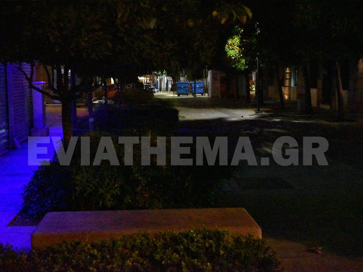 Χαλκίδα Ευβοίας Νέα Μέτρα, Χαλκίδα Ευβοίας – Φωτορεπορτάζ: Η πρώτη μέρα της εφαρμογής των νέων μέτρων επιτήρησης, Eviathema.gr | Εύβοια Τοπ Νέα Ειδήσεις