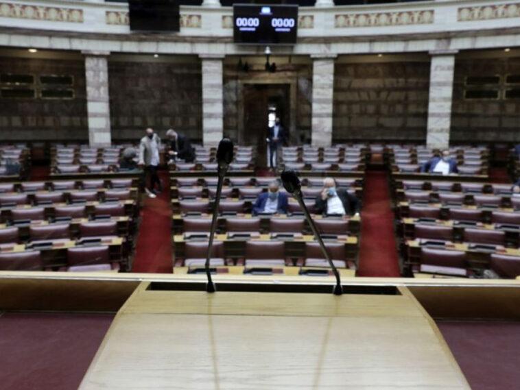 απλή αναλογική στις δημοτικές και περιφερειακές εκλογές, Βουλή: Πέρασε το νομοσχέδιο που καταργεί την απλή αναλογική στις δημοτικές και περιφερειακές εκλογές, Eviathema.gr   Εύβοια Τοπ Νέα Ειδήσεις