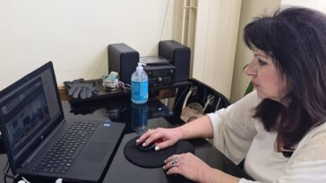 Πρόεδρος του ΔΟΑΠΠΕΧ κ. Ελένη Αϊδίνη, Πολιτιστικές προτάσεις υπέβαλε για πρώτη φορά η  ΔΟΑΠΠΕΧ στο Μητρώο Πολιτιστικών Φορέων, Eviathema.gr | Εύβοια Τοπ Νέα Ειδήσεις