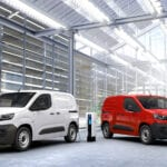 Η Citroën παρουσιάζει τοë-Berlingo Van