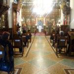 , Λάρισα: Έφοδος της αστυνομίας σε εκκλησία – Στο αυτόφωρο ο 37χρονος Ιερομόναχος, Eviathema.gr | Εύβοια Τοπ Νέα Ειδήσεις
