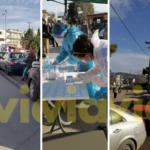 , Ψαχνά Ευβοίας: Ουρά τα αυτοκίνητα για το Drive Through Testing μπροστά στο Δημαρχείο[ΦΩΤΟΓΡΑΦΙΕΣ – ΒΙΝΤΕΟ], Eviathema.gr | Εύβοια Τοπ Νέα Ειδήσεις