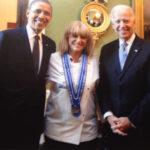 , Μαρία Λόη: Η Ελληνίδα σεφ που μαγείρεψε για Μπάϊντεν και Ομπάμα – Έχει γειτόνισσα τη Lady Gaga, Eviathema.gr | Εύβοια Τοπ Νέα Ειδήσεις