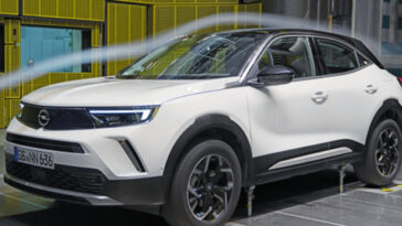 εξωτερική σχεδίαση του νέουOpel Mokkaεκτός από 'καθαρή' και τολμηρή, Νέο Opel Mokka: Κορυφαία Αεροδυναμική για Πιο Αποδοτική Λειτουργία και Μειωμένους Ρύπους, Eviathema.gr | Εύβοια Τοπ Νέα Ειδήσεις
