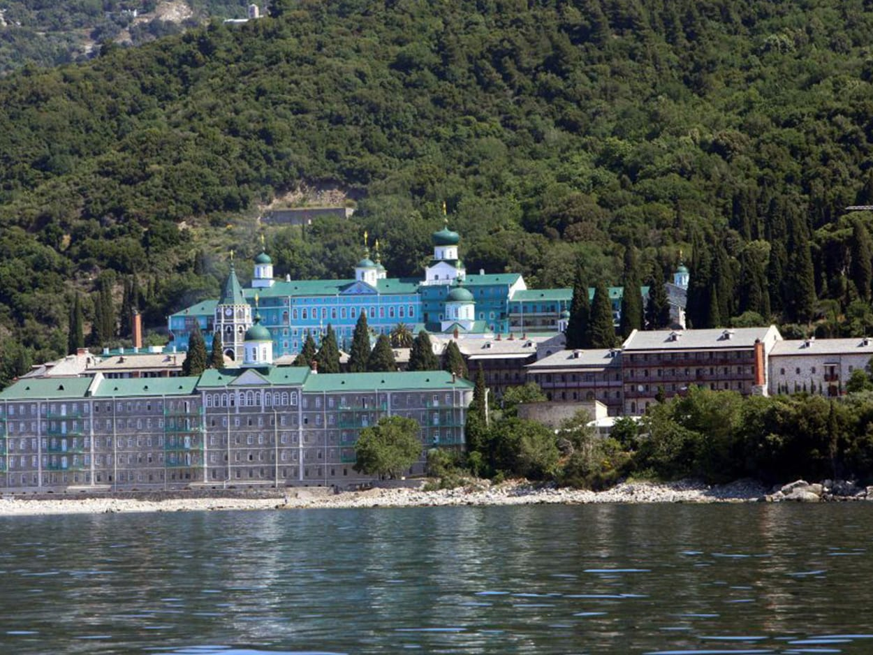 , Άγιο Όρος : Αγνοείται μοναχός – Επιχείρηση της ΕΜΑΚ, Eviathema.gr | Εύβοια Τοπ Νέα Ειδήσεις
