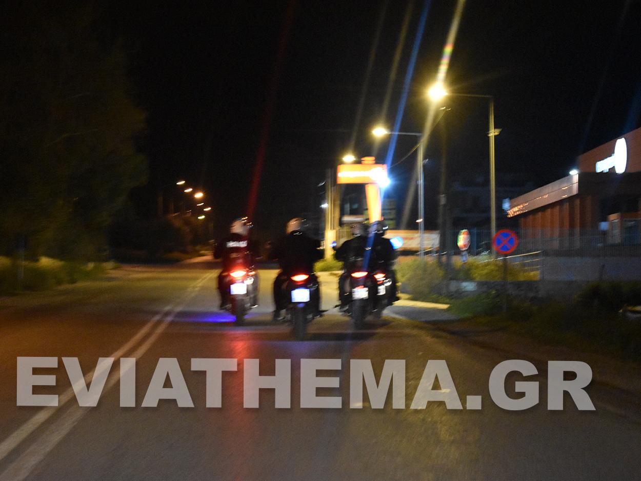 Μεγάλη επιχείρηση πριν λίγη ώρα στην Νέα Αρτάκη Ευβοίας, ΠΡΙΝ ΛΙΓΟ – Νέα Αρτάκη: Μεγάλη επιχείρηση της Αστυνομίας για επεισόδιο πυροβολισμών μεταξύ Ρομά [ΦΩΤΟΓΡΑΦΙΕΣ – ΒΙΝΤΕΟ], Eviathema.gr | ΕΥΒΟΙΑ ΝΕΑ - Νέα και ειδήσεις από όλη την Εύβοια