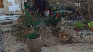 Σοκαριστική ανακάλυψη στα Χανιά, ΣΟΚ στα Χανιά: Βρέθηκε αποκεφαλισμένος άνδρας – Σκυλιά έφαγαν το κεφάλι [ΦΩΤΟΓΡΑΦΙΕΣ], Eviathema.gr | Εύβοια Τοπ Νέα Ειδήσεις
