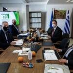 , Επίσκεψη του Υπουργού Αγροτικής Ανάπτυξης και Τροφίμων κ. Σπήλιου Λιβανού στην Κεντρική Υπηρεσία του ΕΛΓΟ – ΔΗΜΗΤΡΑ, Eviathema.gr | Εύβοια Τοπ Νέα Ειδήσεις