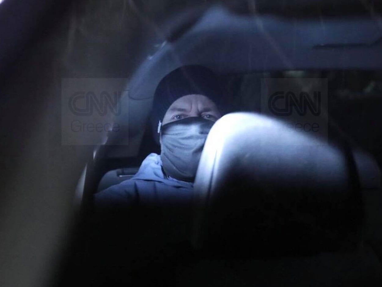, Δημήτρης Λιγνάδης: Μαζί με 20 κρατούμενους στο θάλαμο των φυλακών Τρίπολης, Eviathema.gr | Εύβοια Τοπ Νέα Ειδήσεις