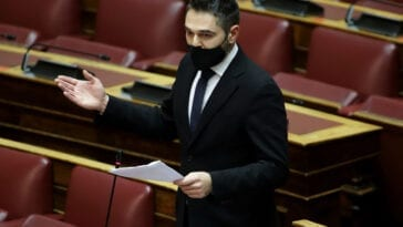 Ιωάννης Σαρακιώτης Βουλευτής Φθιώτιδας
