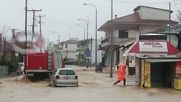 Θρήνος στον Έβρο που είναι ξανά αντιμέτωπος με καταστροφικές πλημμύρες. Νεκρός 46χρονος, Τραγωδία στον Έβρο: Νεκρός πυροσβέστης στην Αλεξανδρούπολη, Eviathema.gr | ΕΥΒΟΙΑ ΝΕΑ - Νέα και ειδήσεις από όλη την Εύβοια