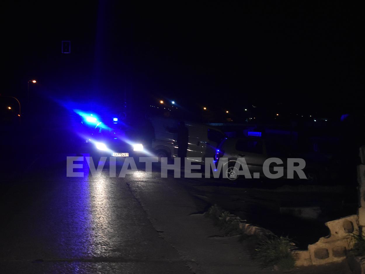 Κορονοπάρτυ έστησαν Ρομά σε σπίτι στον Οικισμό της Καστέλλας, ΧΑΜΟΣ ΚΑΣΤΕΛΑ ΕΥΒΟΙΑΣ: Επεισόδια σε κορονοπάρτυ στον οικισμό των Ρομά – Στο σημείο η αστυνομία [ΦΩΤΟΓΡΑΦΙΕΣ – ΒΙΝΤΕΟ], Eviathema.gr | Εύβοια Τοπ Νέα Ειδήσεις