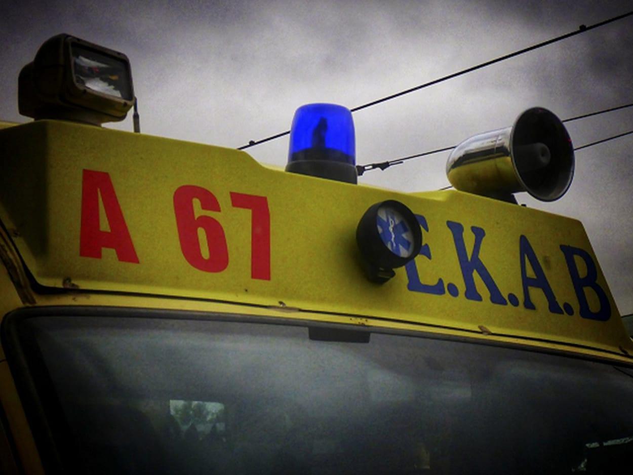 Εθνική Οδός: Σοκαριστικό τροχαίο με μηχανή, Εθνική Οδός: Σοκαριστικό τροχαίο με μηχανή – Ακρωτηριάστηκε 27χρονος, Eviathema.gr | Εύβοια Τοπ Νέα Ειδήσεις