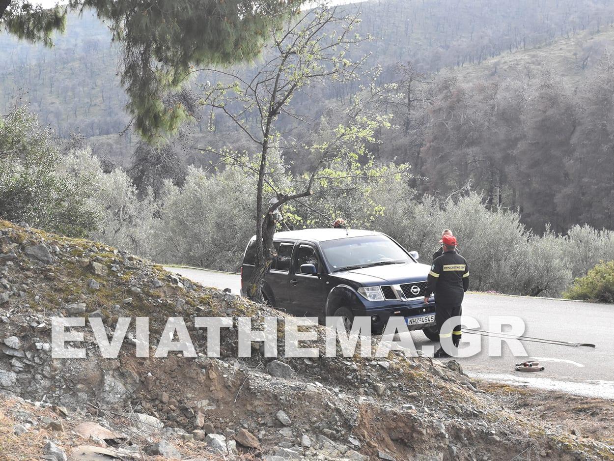 Φωτιά σημειώθηκε λίγο μετά τις 4.30 το απόγευμα της Τρίτης σε δασικό σημείο στην Είσοδο του χωριού Μακρυμάλλη, Μακρυμάλλη Ευβοίας: Φωτιά πριν λίγο σε δασικό σημείο [ΦΩΤΟΓΡΑΦΙΕΣ], Eviathema.gr | ΕΥΒΟΙΑ ΝΕΑ - Νέα και ειδήσεις από όλη την Εύβοια