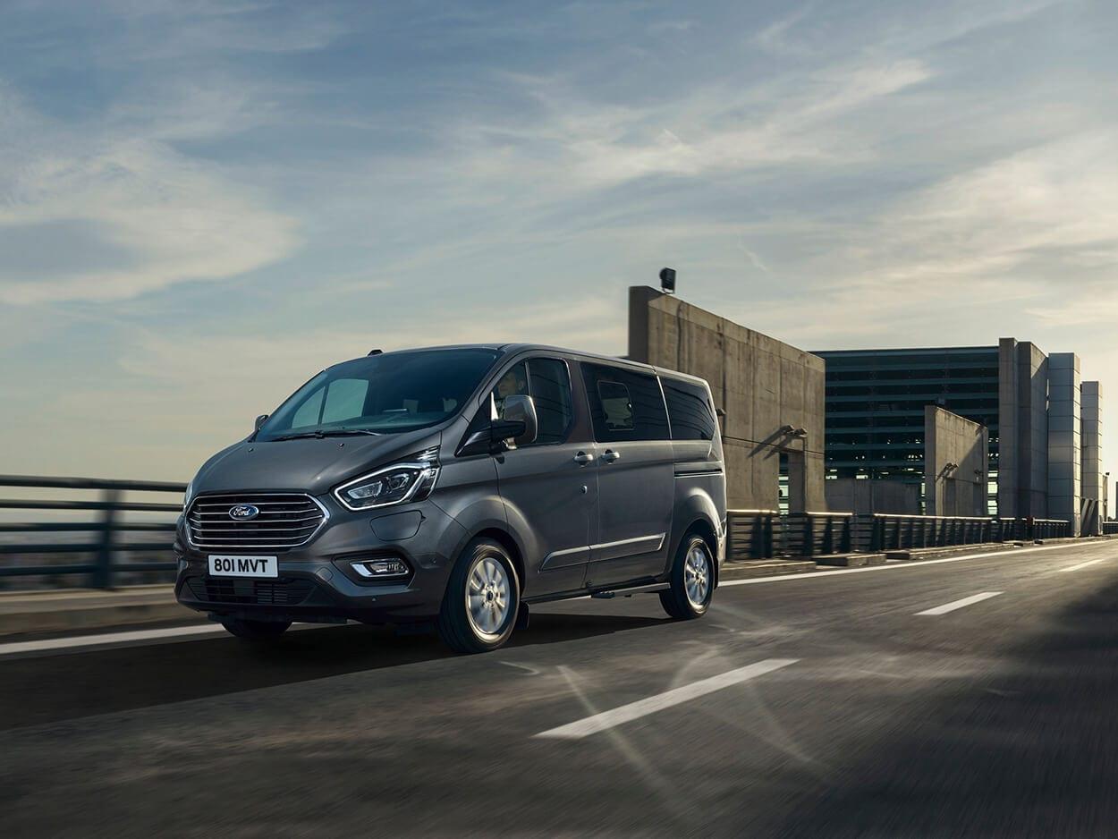 , H νέα γενιά του Ford Transit Custom έρχεται το 2023 και θα διατίθεται και σε ηλεκτρική έκδοση, Eviathema.gr | Εύβοια Τοπ Νέα Ειδήσεις