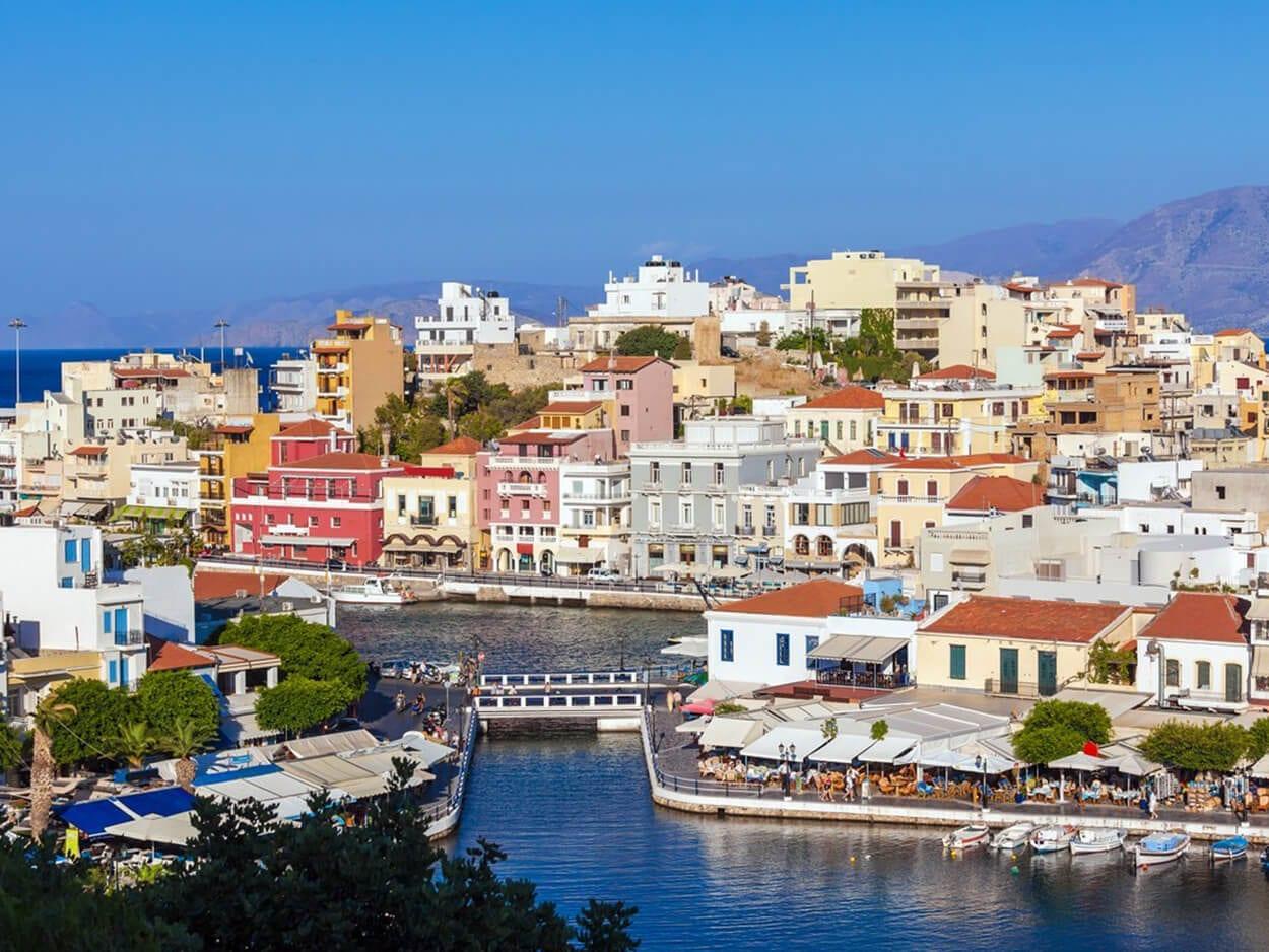 , Κρήτη: Ο δήμος Αγίου Νικολάου τοποθετεί απινιδωτές σε δημόσιους χώρους, Eviathema.gr | Εύβοια Τοπ Νέα Ειδήσεις