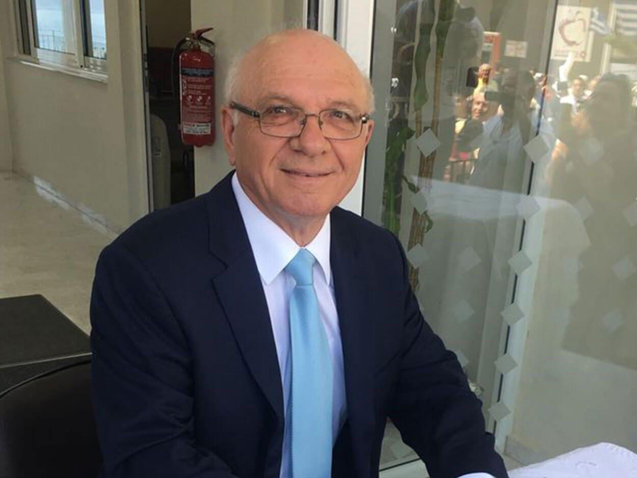 Ιωάννης Δημητρόπουλος