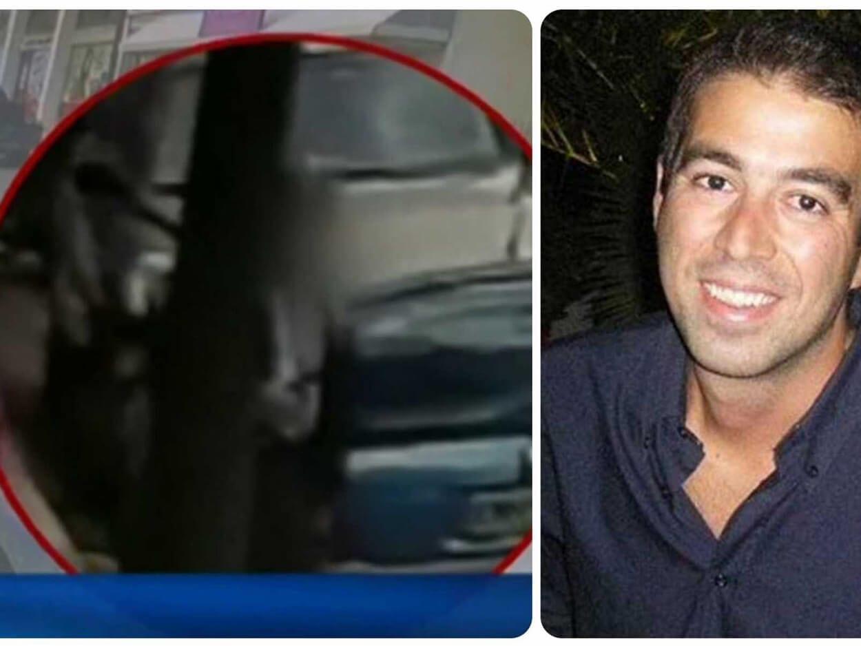 , Κυπαρισσία: Βίντεο ντοκουμέντο – Ο δράστης με το όπλο στο χέρι λίγο μετά την δολοφονία, Eviathema.gr | Εύβοια Τοπ Νέα Ειδήσεις