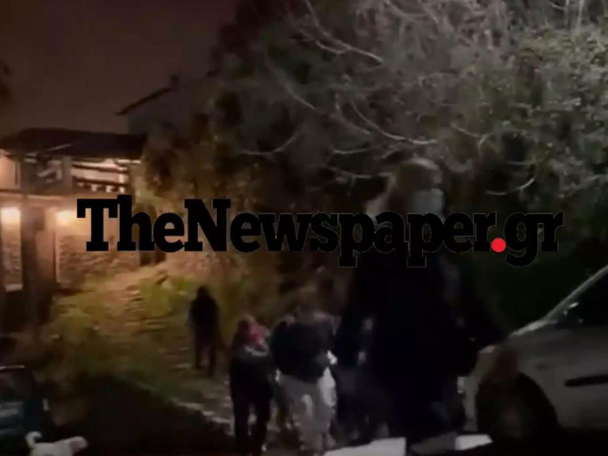 , Άγριο φονικό: Σκότωσε την πρώην σύζυγό του και τον αδελφό της [ΒΙΝΤΕΟ], Eviathema.gr   Εύβοια Τοπ Νέα Ειδήσεις