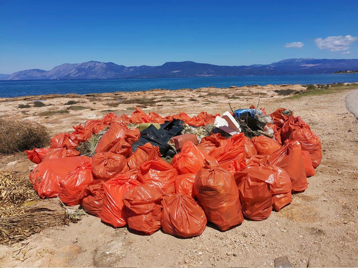 Χαλκίδα Ευβοίας: Μέσα σε 2.5 ώρες καθάρισαν το παραλιακό μέτωπο, Χαλκίδα Ευβοίας: Μέσα σε 2.5 ώρες καθάρισαν το παραλιακό μέτωπο στο Βούθωνι Δροσιάς – Ακάθεκτοι συνεχίζουν τις δράσεις οι Save Your Hood, Eviathema.gr | Εύβοια Τοπ Νέα Ειδήσεις