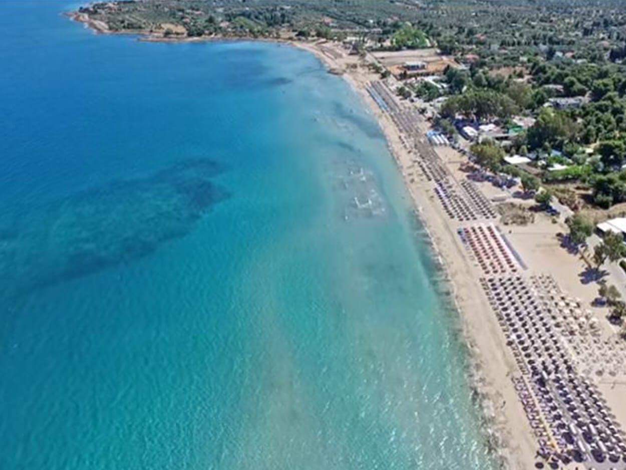 , Γαλάζιες Σημαίες 2021: Στη δεύτερη θέση η Ελλάδα με 545 βραβευμένες παραλίες – Οι 4 στην ΠΕ Εύβοιας, Eviathema.gr | Εύβοια Τοπ Νέα Ειδήσεις