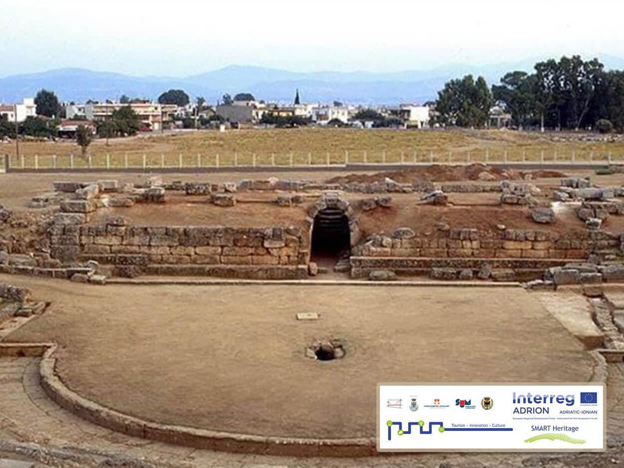 Smart Haritage - Μύθοι & κρυφές διαδρομές Ερέτρια Εύβοια, Smart Haritage – 2ηΑφηγηματική Εκδήλωση Μύθοι & κρυφές διαδρομές: Ακολουθώντας τα βήματα του Ηρακλή Εύβοια: Ερέτρια., Eviathema.gr | Εύβοια Τοπ Νέα Ειδήσεις
