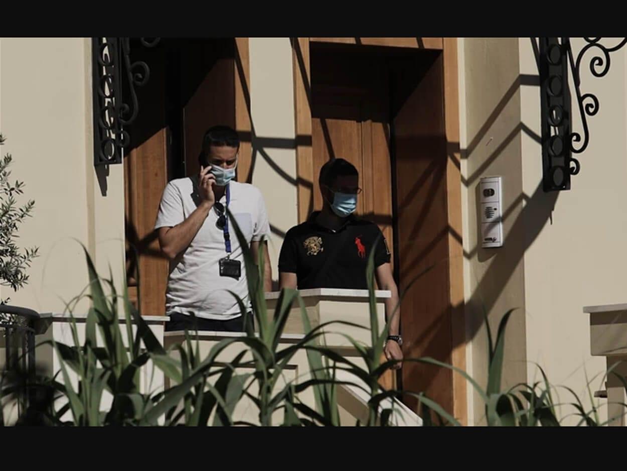 , Ένταλμα σύλληψης για ληστείες κατά συρροή για τον Γεωργιανό που συνελήφθη στον Έβρο, Eviathema.gr | Εύβοια Τοπ Νέα Ειδήσεις