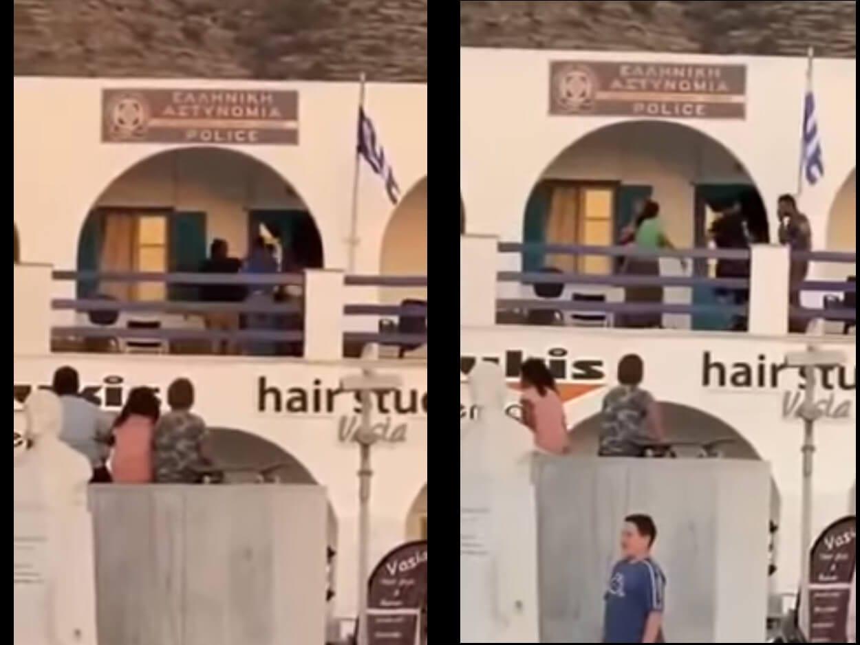 , ΣΟΚ: Ρομά ξυλοκόπησαν άγρια αστυνομικούς – Τους πέταξαν μέχρι και καρέκλες, Eviathema.gr | Εύβοια Τοπ Νέα Ειδήσεις