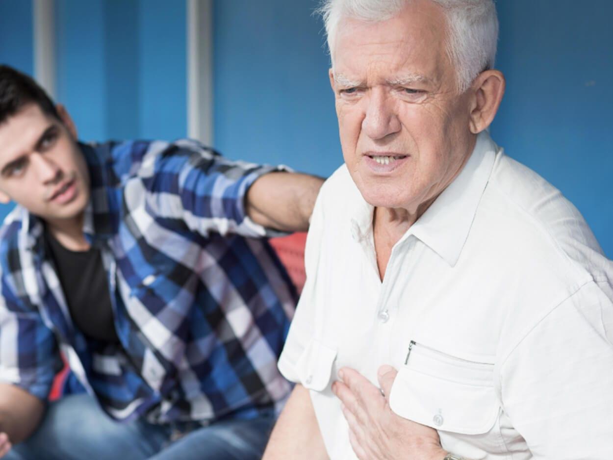 Έμφραγμα: Τα επικίνδυνα συμπτώματα που δεν μας υποψιάζουν, Έμφραγμα: Τα επικίνδυνα συμπτώματα που δεν μας υποψιάζουν – Οι περισσότεροι τα αγνοούν, Eviathema.gr | Εύβοια Τοπ Νέα Ειδήσεις