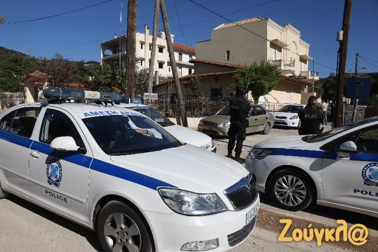Στραγγάλισαν τη μητέρα για να μη φωνάξει, Στραγγάλισαν τη μητέρα για να μη φωνάξει, Eviathema.gr | Εύβοια Τοπ Νέα Ειδήσεις