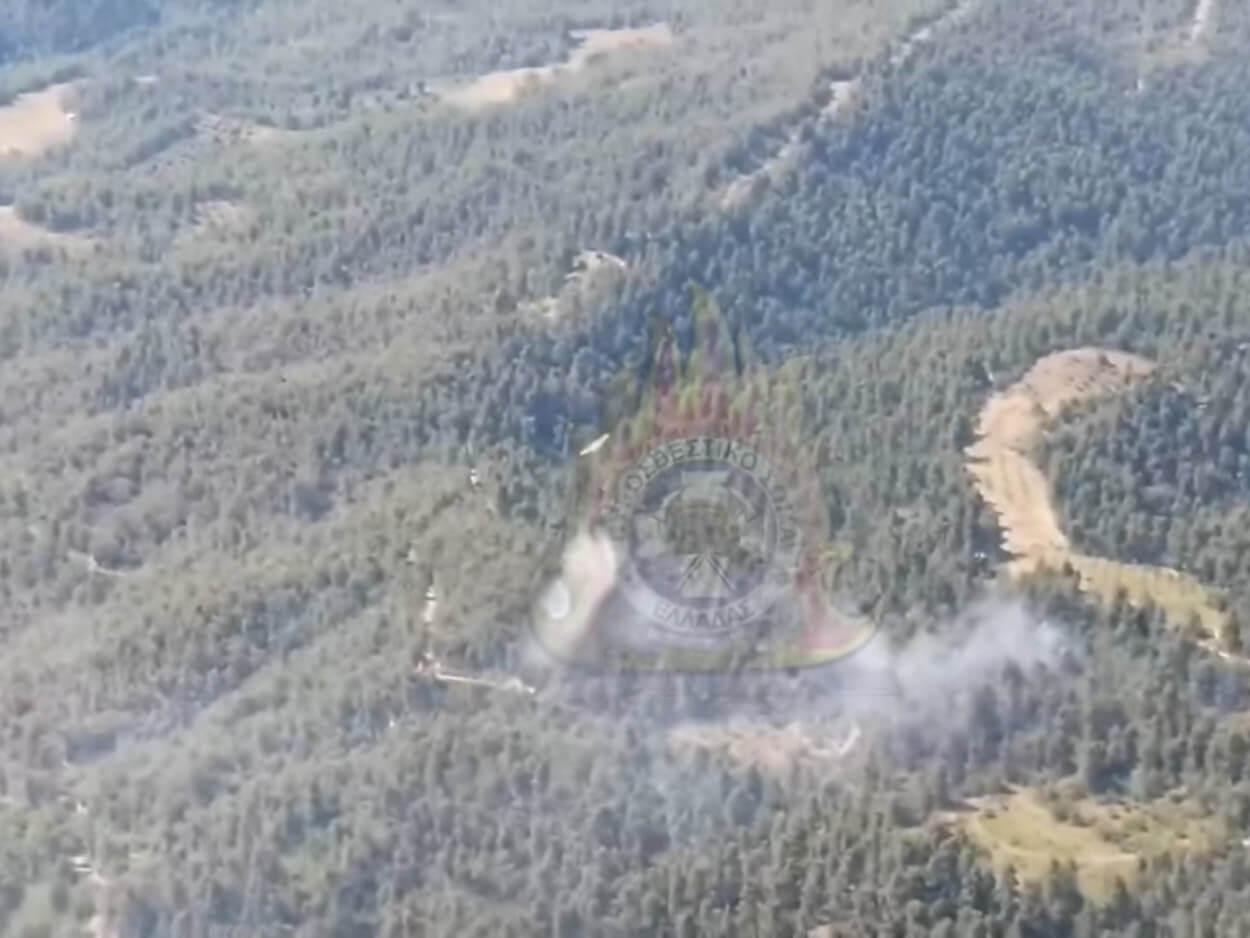 Γούβες Ιστιαίας: Ισχυρές δυνάμεις της πυροσβεστικής προσπαθούν, Γούβες Ιστιαίας: Ισχυρές δυνάμεις της πυροσβεστικής προσπαθούν να σβήσουν την Φωτιά [ΒΙΝΤΕΟ], Eviathema.gr | Εύβοια Τοπ Νέα Ειδήσεις