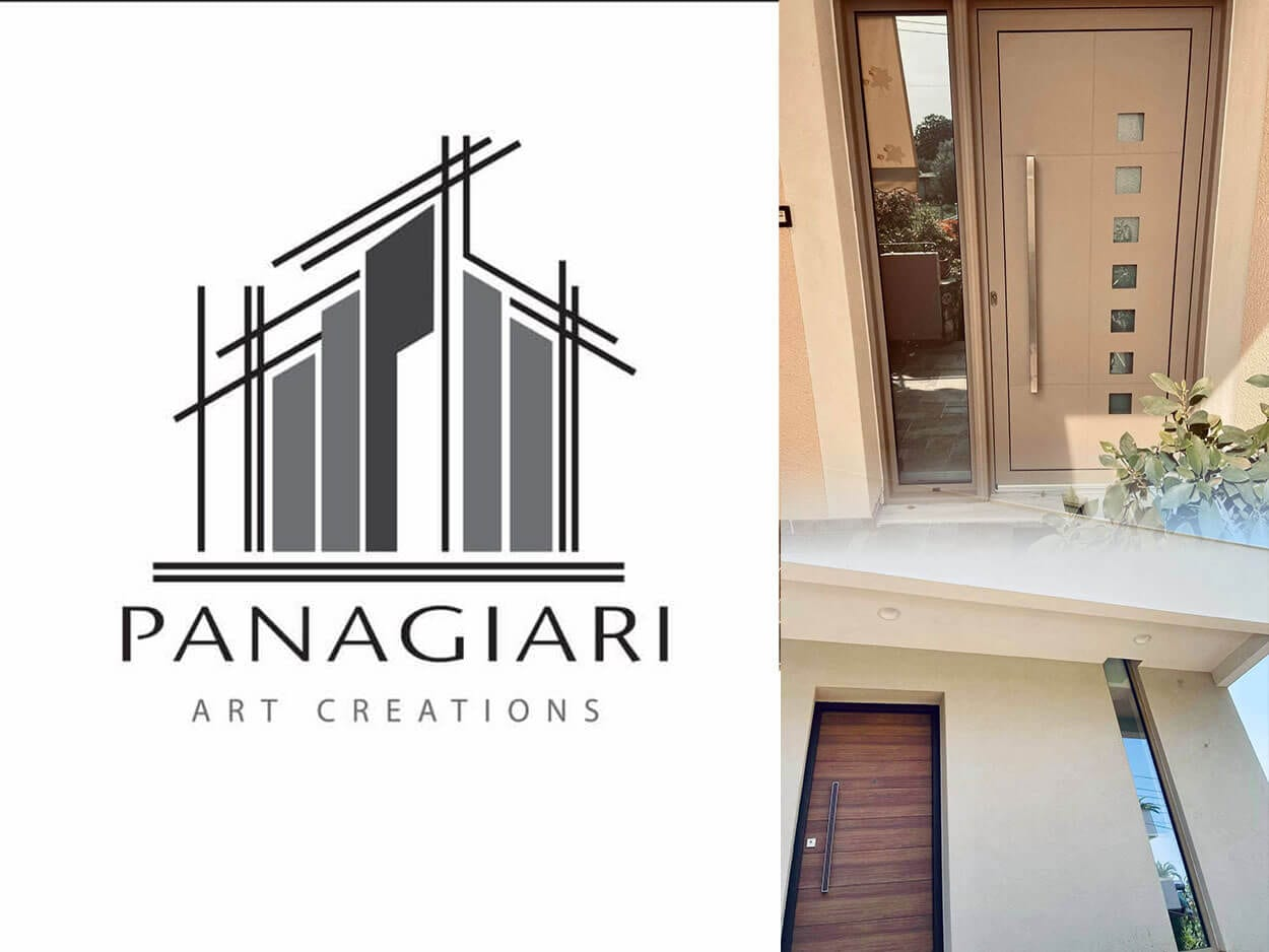 Panagiari Art Creations - Ποιότητα που ξεχωρίζει στον χώρο, Panagiari Art Creations – Ποιότητα που ξεχωρίζει στον χώρο της κατασκευών σιδήρου και αλουμινίου, Eviathema.gr | Εύβοια Τοπ Νέα Ειδήσεις